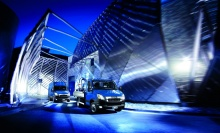 IVECO: Nowy Daily 2014